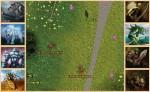 Efsane: Ejderhalar Mirası Screenshots
