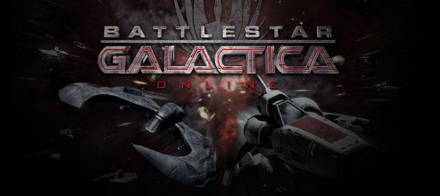 Battlestar Galactica Online Türkçe