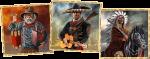 Wild Guns Screenshots