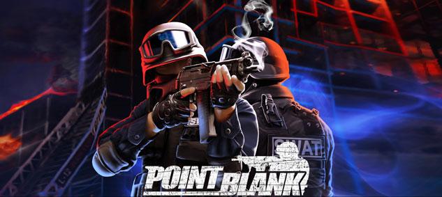 Point Blank Türkiye