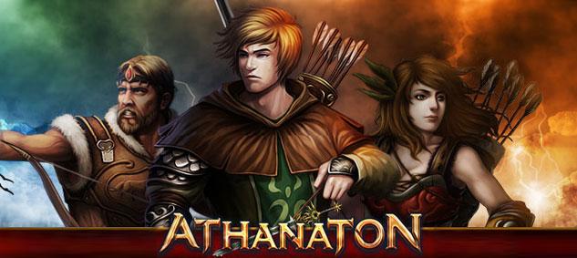 Athanaton TR