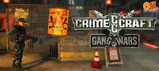 CrimeCraft Türkiye