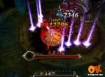 Divine Edges Online Screenshots