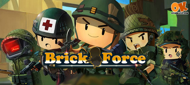 Brick Force Türkiye