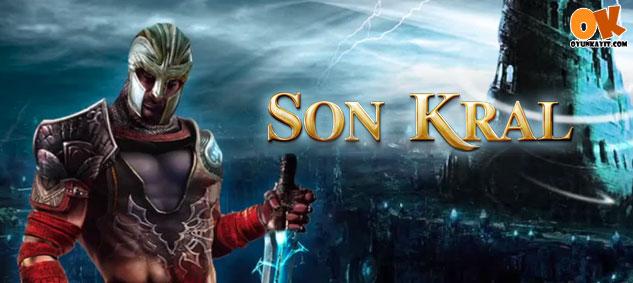 Son Kral Online