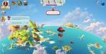 Skylancer Battle for Horizon Screenshots