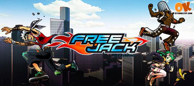 FreeJack Türkiye