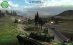 Red Crucible: Firestorm Screenshots