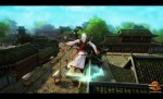 Age of Wulin Screenshots