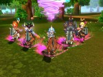 Knight Age Screenshots