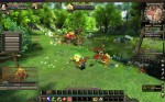Loong Dragonblood Screenshots