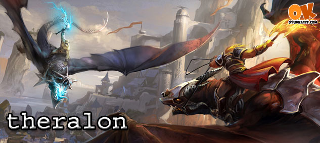 Theralon Online