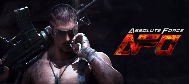 Absolute Force Online (AFO)