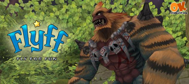 Flyff (Fly for Fun)