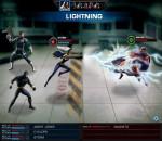 Marvel Avengers Alliance Screenshots