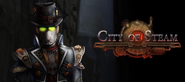 City of Steam Türkiye