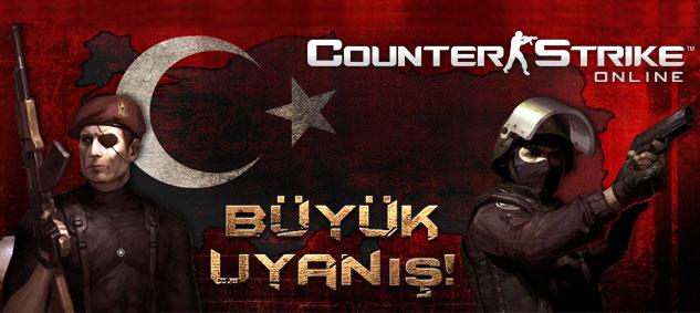 Counter Strike Online Türkiye