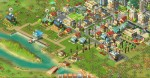 Rising Cities Screenshots