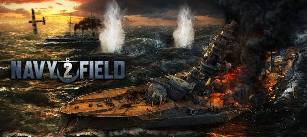 NavyField 2