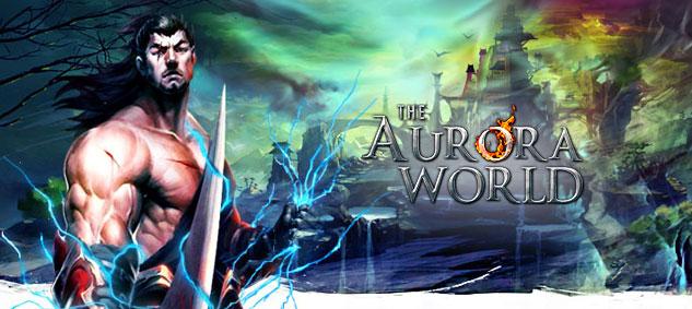 The Aurora World