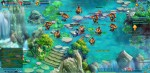 Wonderland Online Screenshots