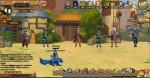 Ultimate Naruto Screenshots