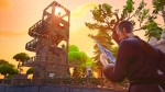 Fortnite Battle Royale Screenshots