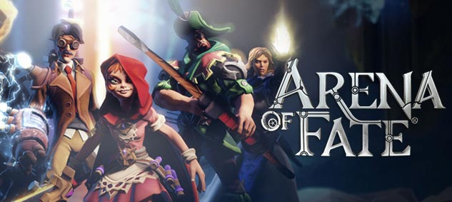 Arena of Fate