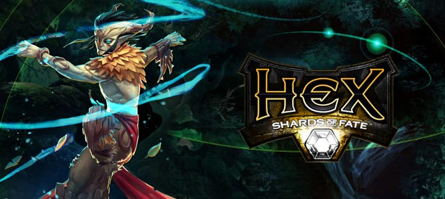 HEX: Shards of Fate
