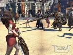 TERA Online Screenshots