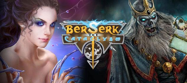 Berserk: The Cataclysm