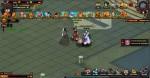 Bleach Online Screenshots