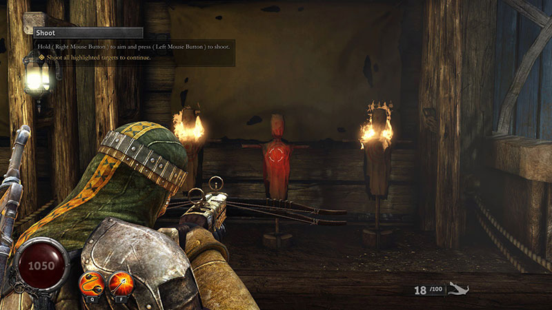Nosgoth Screenshot