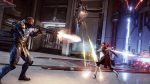 LawBreakers Screenshots