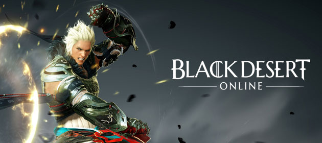 Black Desert Online Türkiye