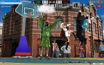 FreeStyle2 Street Basketball Screenshots