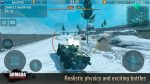 Armada: Modern Tanks Screenshots
