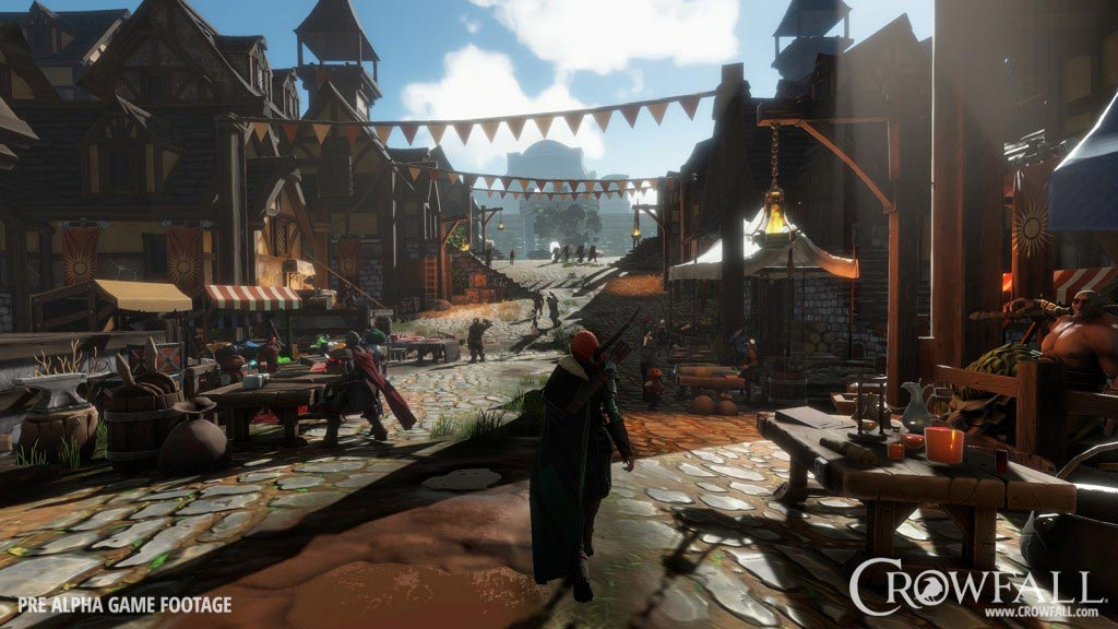 Crowfall Screenshot