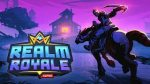 Realm Royale Trailer