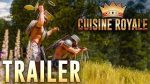 Cuisine Royale Gameplay