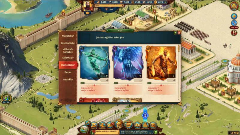 Total Battle Screenshot