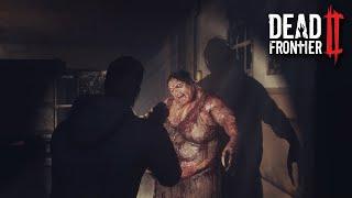 Dead Frontier 2 Trailer